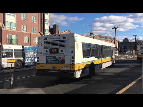 MBTA Bus Action (December 2018)