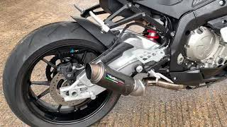 2011 BMW S1000RR Motorsport