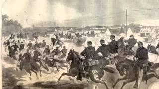 Battle of Appomattox  Courth