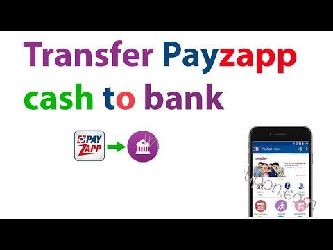 Transfer PayZapp Cash to Bank Account Step By Step | SolidCoupon