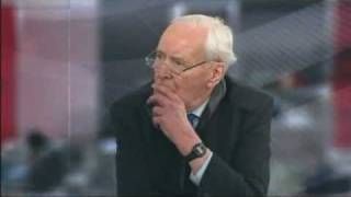 """Tony Benn to BBC  """"If you wont broadcast the Gaza appeal then I will myself"""""""