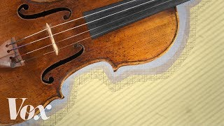 Many musicians prefer these 300-year-old instruments, but are they actually worth it? Subscribe to our channel! http://goo.gl/0bsAjO Antonio Stradivari is ...