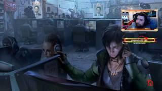 Apex Legends - jugando con gente random - nvl 170+ (3/4Horas) y overwatch (03/02/20)