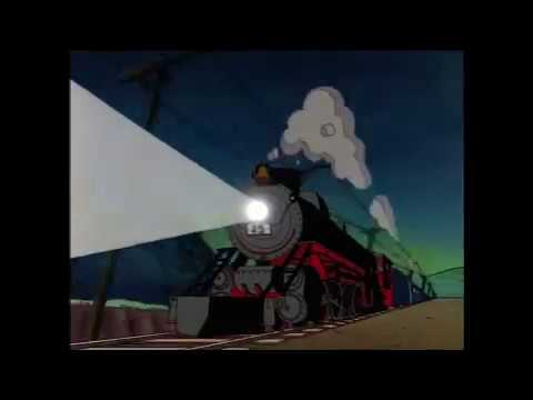 Hey arnold The ghost train song extended