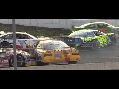 Sunset Speedway APC United Late Model Series, August 17, 2019