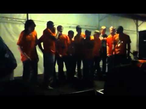 Sparky karaoke part 2