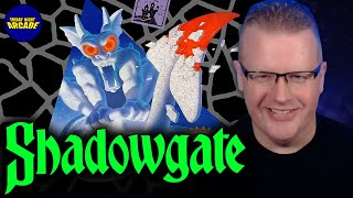 Shadowgate - NES Game Review | Friday Night Arcade
