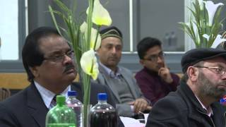 Tooting Peace Conference English News