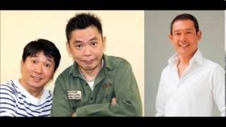 爆笑問題「日曜サンデー」ゲストは鶴見辰吾さん。 金八先生、翔んだカッ...