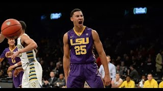 Ben Simmons - LSU Highlights 2016