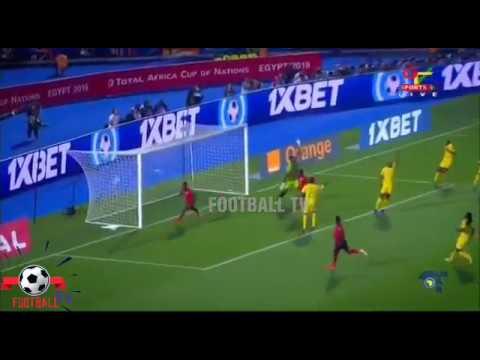 UGANDA VS ZIMBABWE (1-1) | ALL GOALS - TOTALAFCON 26/06/2019