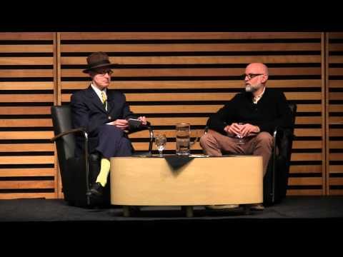 Daniel Clowes | Feb 29, 2016 | Appel Salon