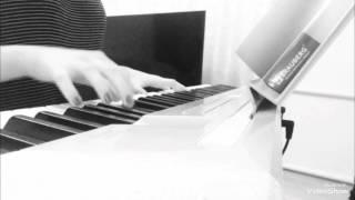 МОТ- Свадебная на фортепиано