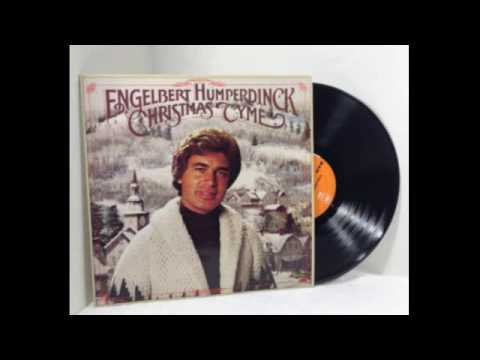 Engelbert Humperdinck ‎– Christmas Tyme - 1977 - full vinyl album