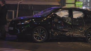 Водитель Lexus отказалась давать пояснения по факту смертельного ДТП на Сумской thumbnail