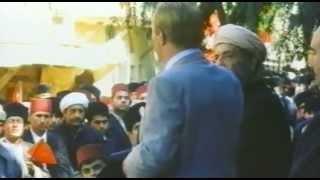 Atatürk Kastamonu'da Şapka Devriminin İçeriğini Anlatırken