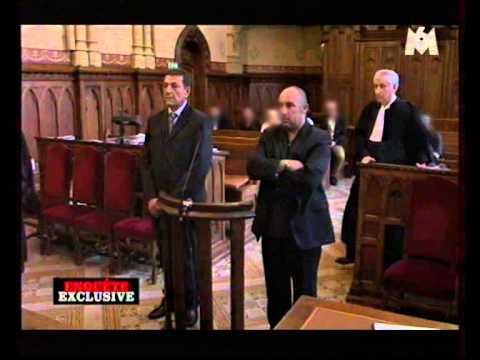 Enquête Exclusive: La Justice De Monaco Tolérance Zero - M6
