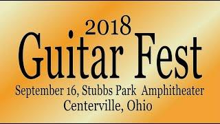 Centerville GuitarFest 2018
