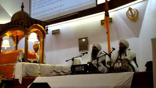 Vin bolya sab kich jaan-da- SD Gurudwara.MOV