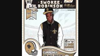20. Curren$y - Life Under The Scope - Smokee Robinson