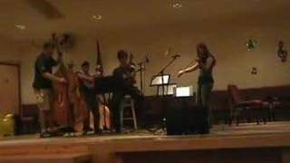 Indiana Waltz - Miss Molly