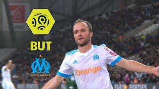 But Valère GERMAIN (71') / Olympique de Marseille - AS Saint-Etienne (3-0)  / 2017-18