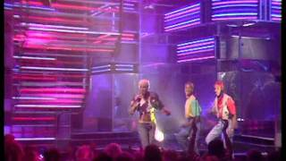 The Only Way Is Up - Yazz & The Plastic Population @ TOTP in 1988