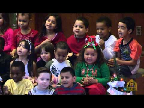Vernon Hill School Holiday Concert 2015