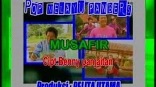 PANBERS - MUSAFIR
