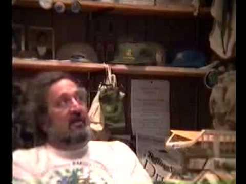 Jack Herer Interview 1993 part 2- Stephen Saunders