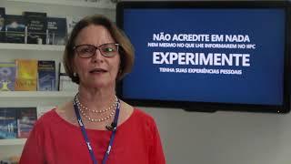 Agenda Extrafísica e Alvo Projetivo - IIPC Esclarece