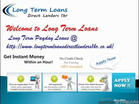 Видео 3 month payday loans direct lenders