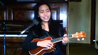 When you say nothing at all, NABILA W_Ronan Keating cover