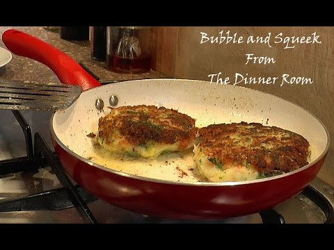 Bubble and Squeak - How To make