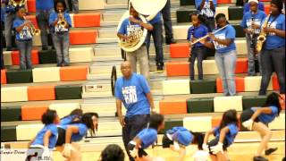 renew caa vs arthur ashe new orleans middle schools band showcase 2017