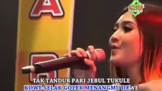 SUKET TEKI   NELLA KHARISMA ARWANA JANDHUT TERBARU 2017  000553  MP3 Download STAFA Band - Stafaband