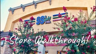 COME SHOP WITH ME AT THE 99 CENTS ONLY STORES (2019) 99 CENTS ONLY STORE HAUL �