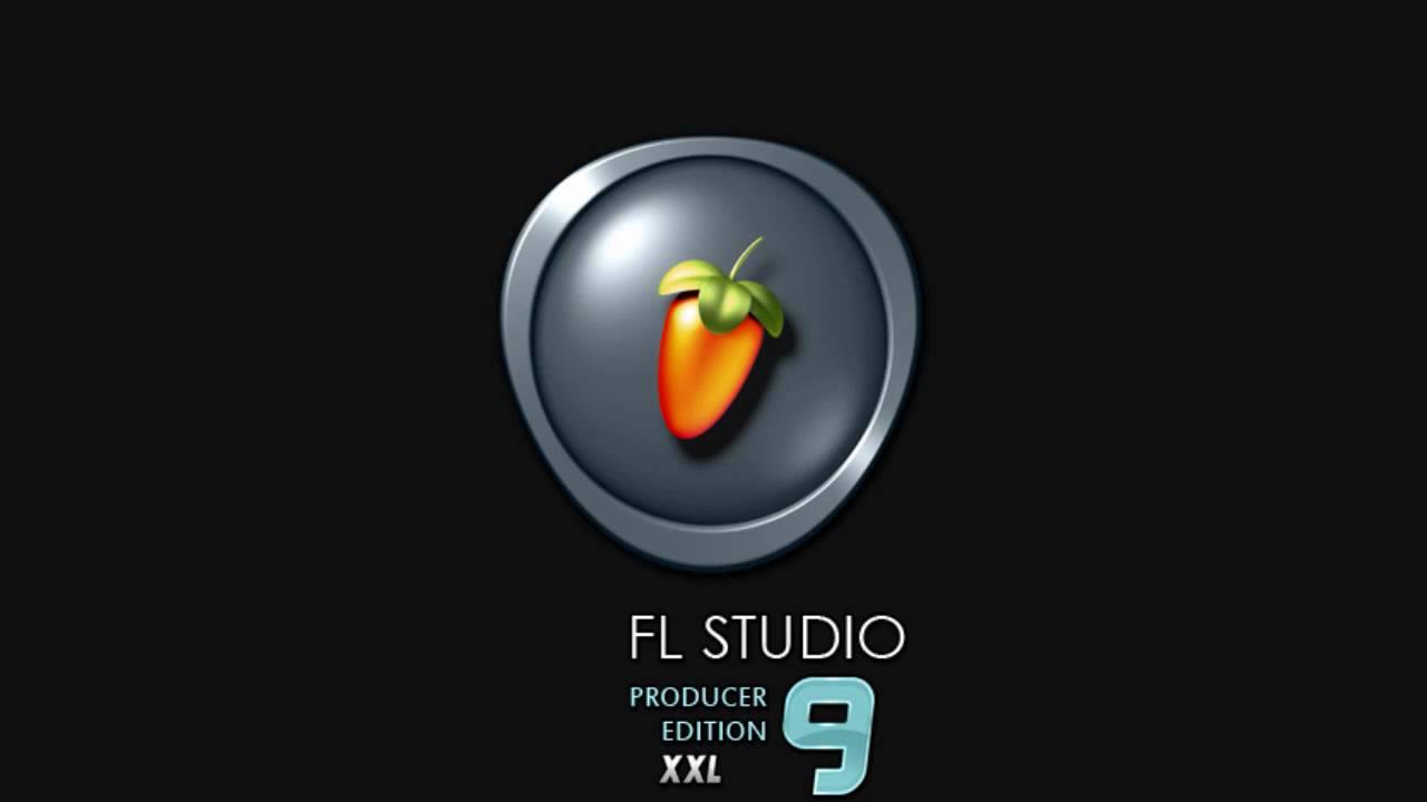 Fl studio 9 xxl producer edition shared files