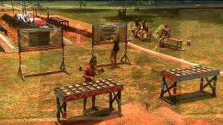 Ödül Oyunu 4.Bölüm - Survivor All Star (6.Sezon 89.Bölüm)