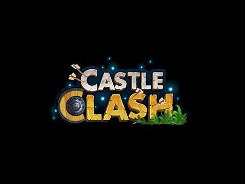Archdemon | Live | Castle Clash