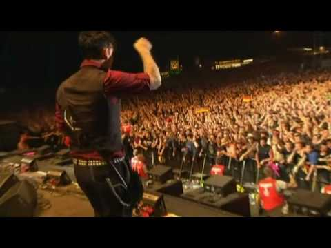 Still Counting ☆ Volbeat ☆ Live at Rock am Ring 2010