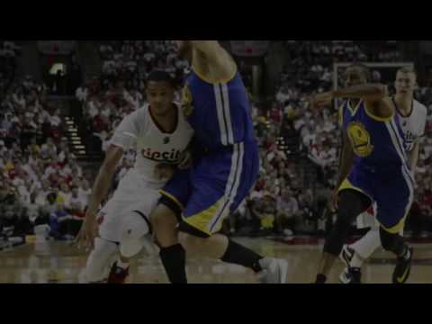 Watch: Portland Trail Blazers vs. Golden State Warriors, Game 4 by the numbers