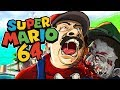 2018 Super Mario 64 Zombies Map (Call of Duty Custom Zombies)