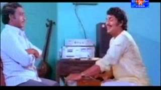 Ottappaathrathil njendu VeenaaL Loda Loda Lodale....Jagathy in FORM!!!