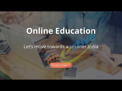 What is Online Education (BizEctive Education)