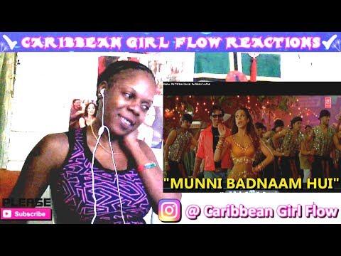 "Munni Badnaam Hui"" [Full Song] Dabangg | Feat. Malaika Arora Khan | Requested Reaction !!"