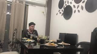 La gran cena con zary zary