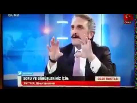 """Ahmet Hamdi Çamlı: """"Ey CHP! Utanmıyor Muyuz, Sıkılmıyor Muyuz?"""""""