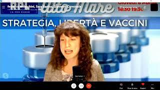 ALTO MARE - SARA GARINO - GIOVANNI CARNOVALE - FEDERICO TEDESCHINI - 08/04/2021