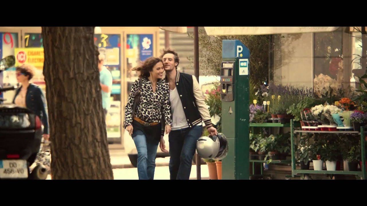 We Were Young On Voulait Tout Casser 2015 Trailer French